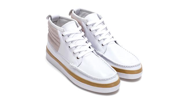 Las botas de Adidas que popularizó David Beckham.