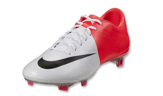 Botas Nike Mercurial Vapor VI de Cristiano Ronaldo