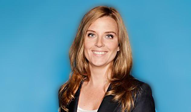 Johanna Frändén