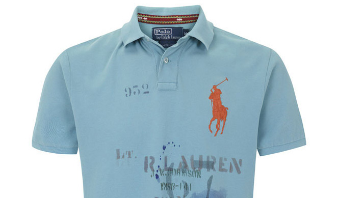 Polo de hombre Polo Ralph Lauren