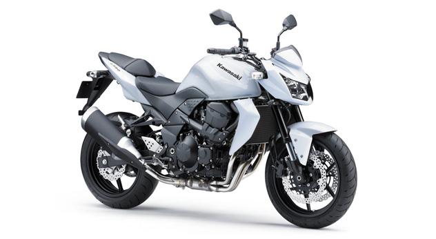 <b>Kawasaki z750. </b>