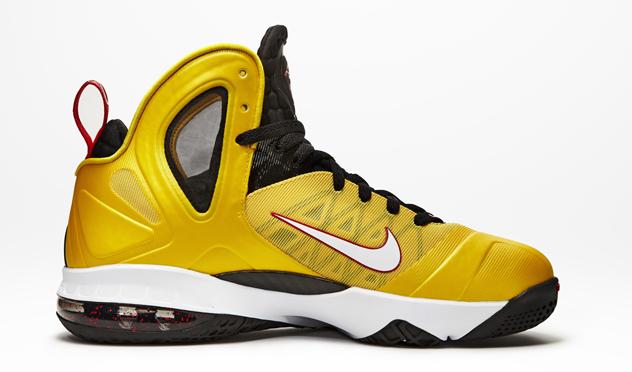 Nike LeBron 9