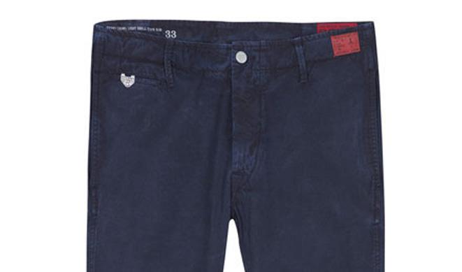 Pantalón de hombre Replay