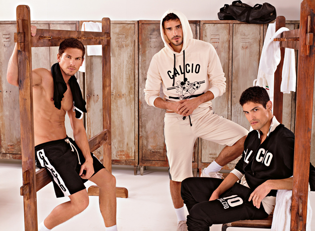 Dolce-gabbana-gym collection