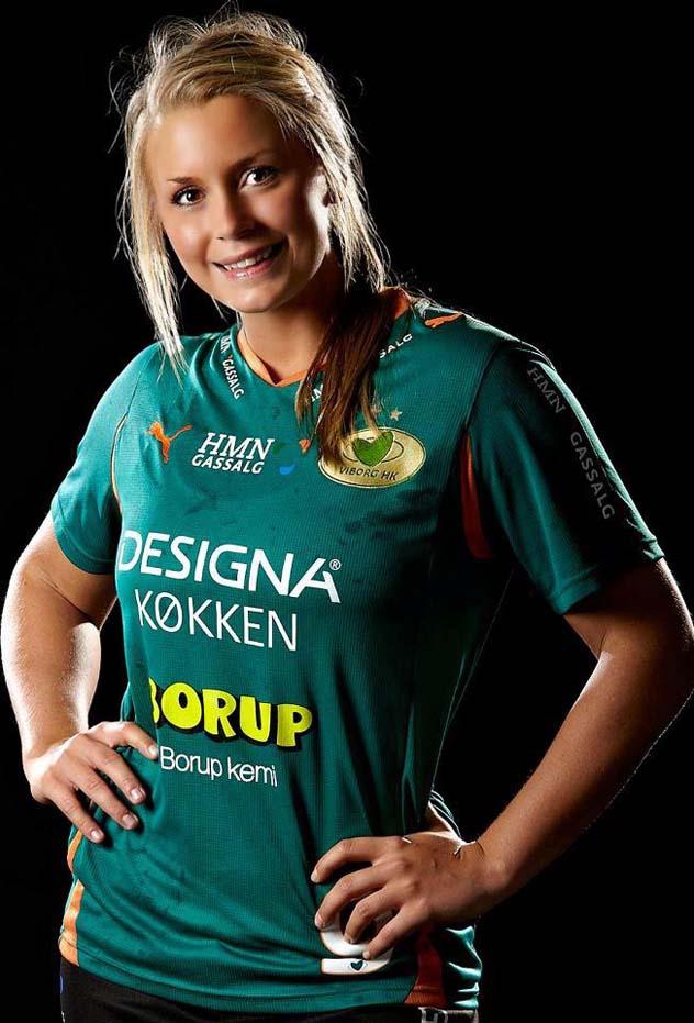 Isabelle Gulldén (SUECIA)