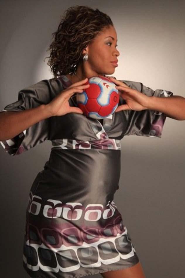 Nina Kanto (FRA)