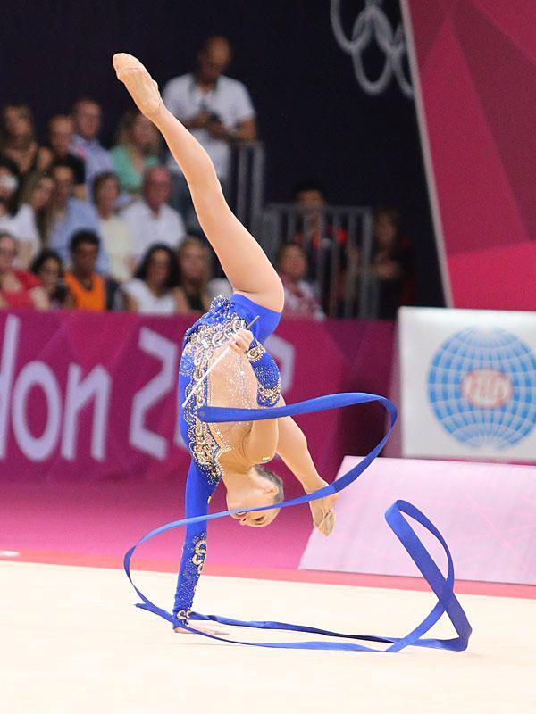 Rizatdinova (gimnasia)