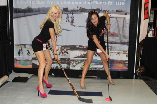 Bikini Hockey League