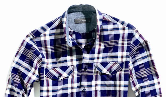 Camisa Easy Wear