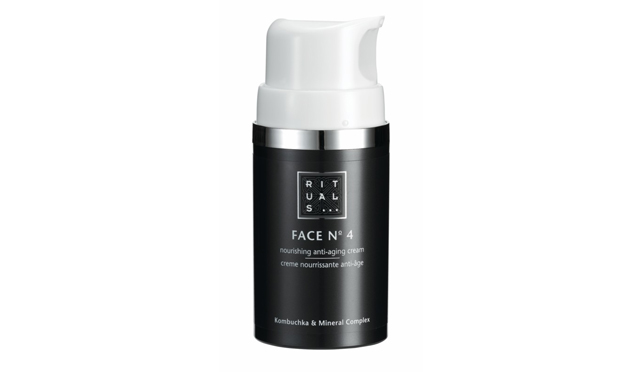 Face nº 4 Nourishing Antiaging Cream de Rituals