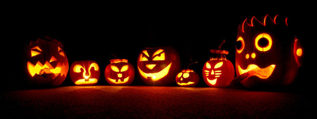 Esto es Halloween - Canal Tendencias en AS.com | Todo lo que ...