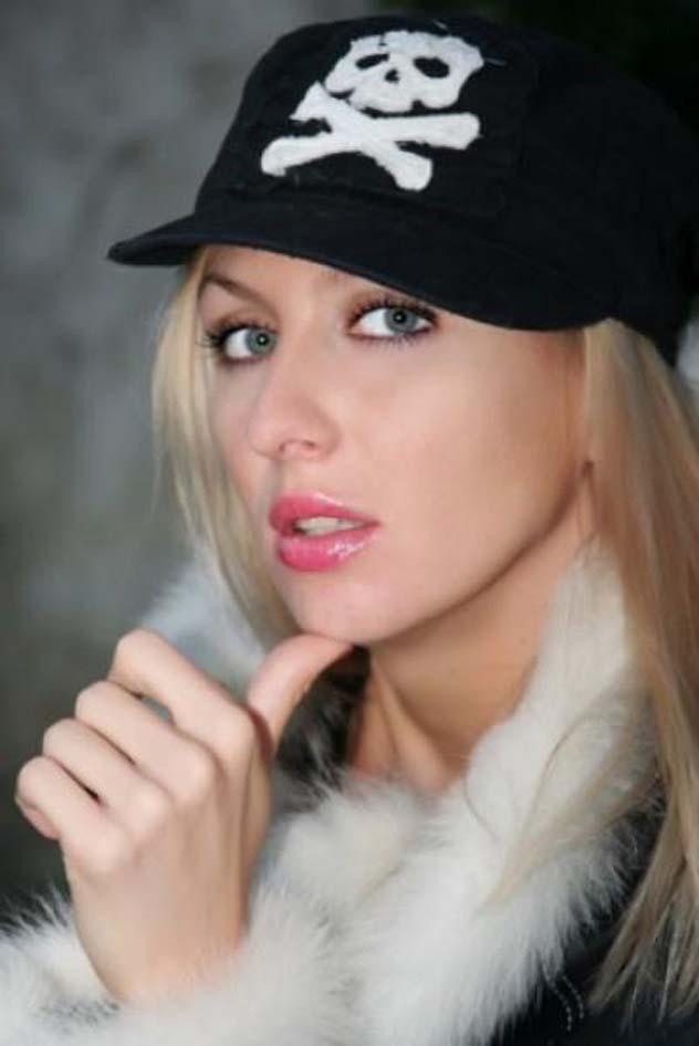 Anastasiia Pidpalova (UKR)