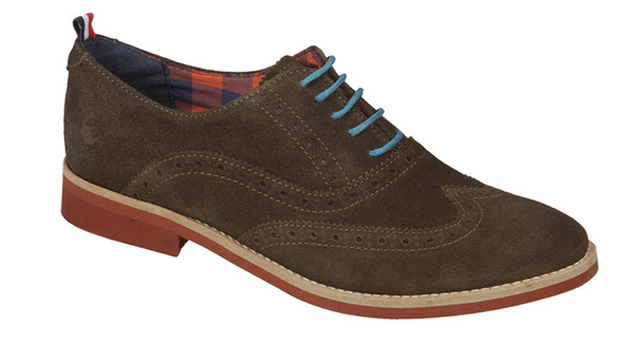 Zapato básico