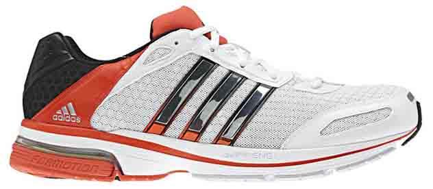 zapatillas adidas running entrenamiento