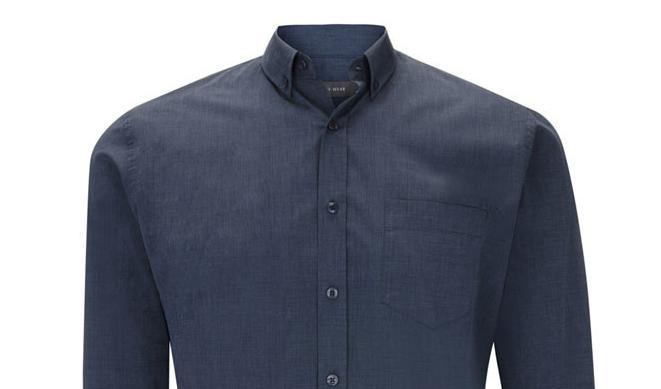 Camisa de hombre Easy Wear