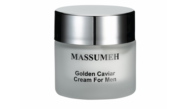 Goleen Caviar Cream for Men de Massumeh (solo en El Corte Inglés)