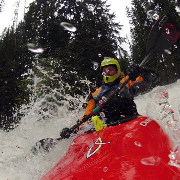 Tyler Bradt (kayak)