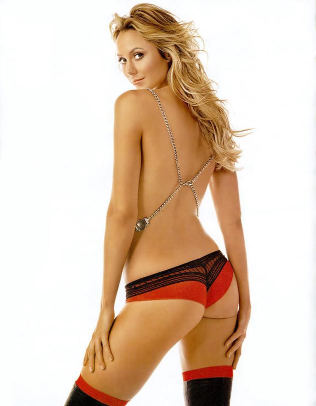 Stacy Keibler12