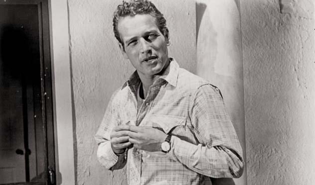 Newman As