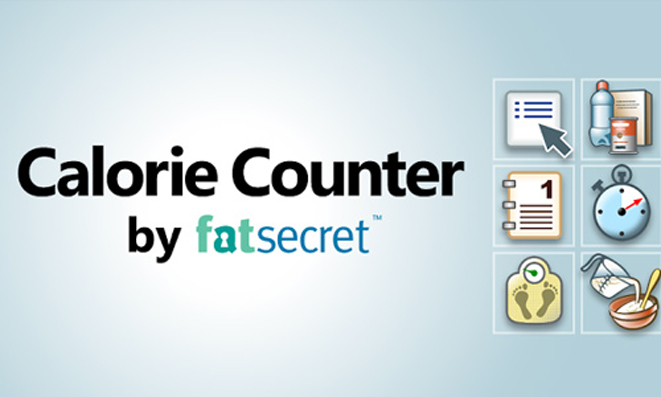 Calorie-counter