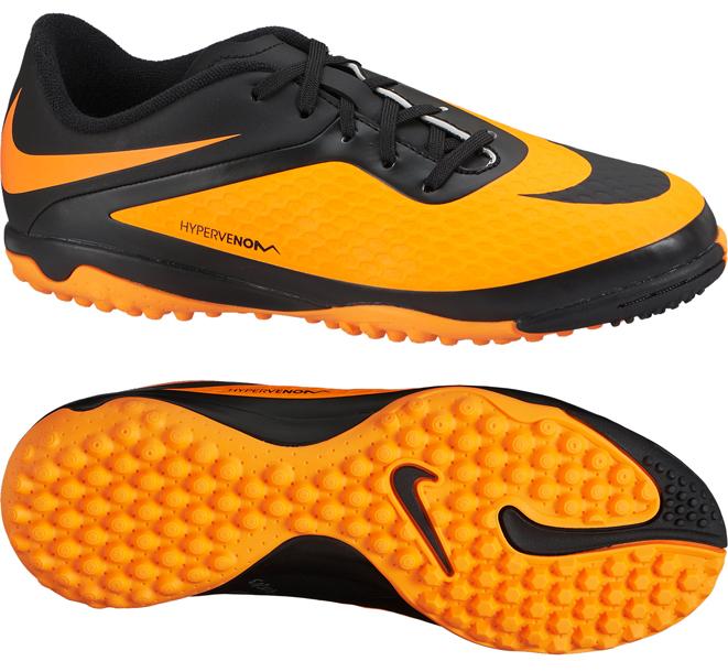 Ojo Va Cargada De Veneno Hablamos De La Nike Hypervenom
