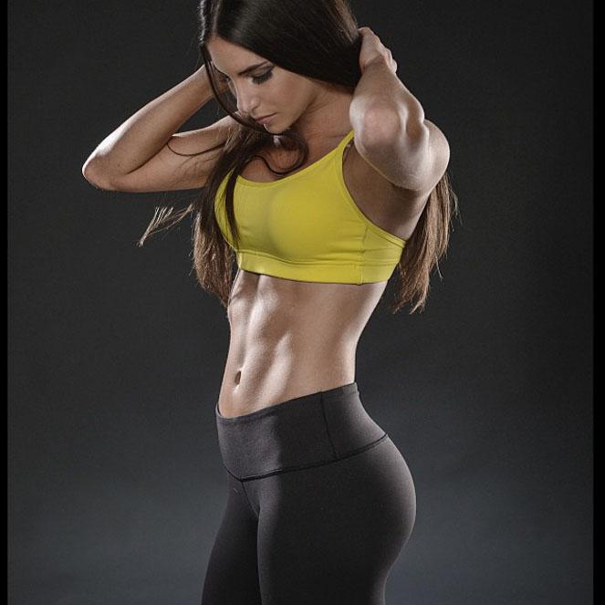 jen selter adicci n al fitness apto   taringa