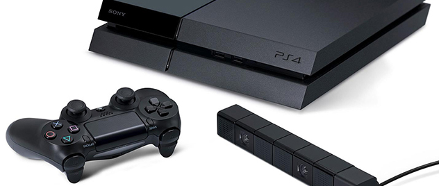 Las tres claves de la PS4