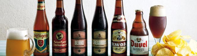 Nuevas formas de disfrutar la cerveza