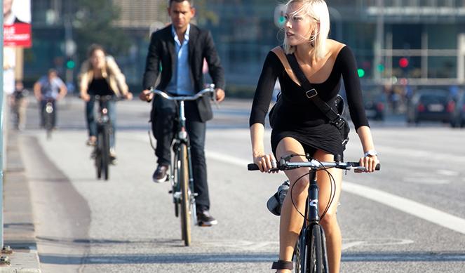 Bicicletas, tu escapada al futuro