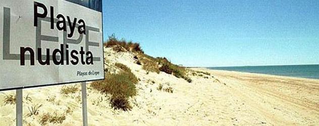Las mejores playas nudistas de España