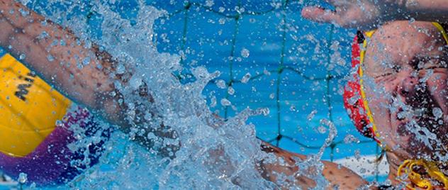 5 estrellas europeas del waterpolo femenino