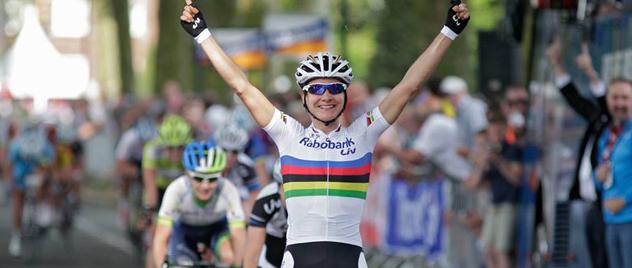 El Tour de Francia más femenino