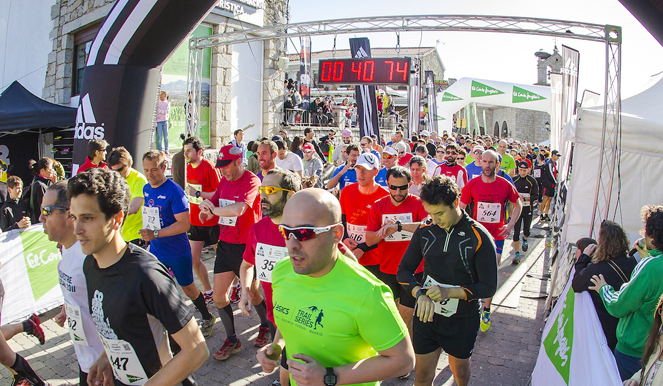 Vuelven las Races Trail Running