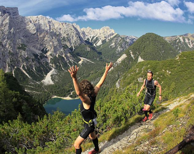 A disfrutar de la montaña en verano