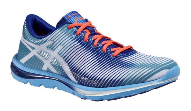 Gel Super J33, una zapatilla de 'running' diferente