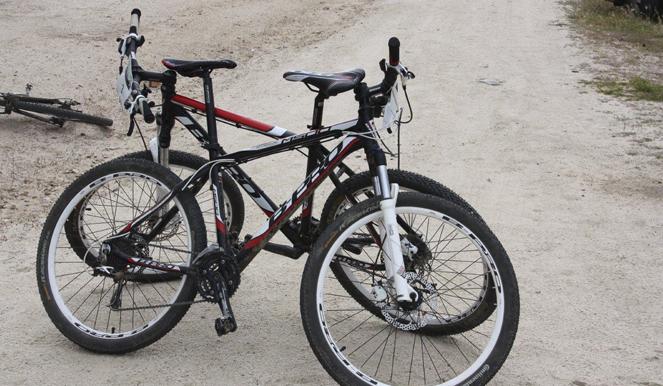 Dorsales gratis para la B-Pro Bike Series