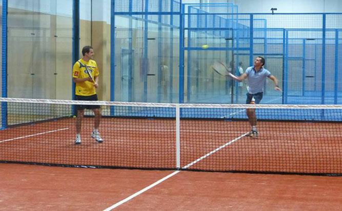 Bquet, el nuevo deporte de la raqueta