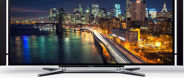 TV al límite de la capacidad humana