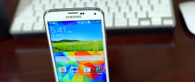 Galaxy S5 mini, Champions de la gama media