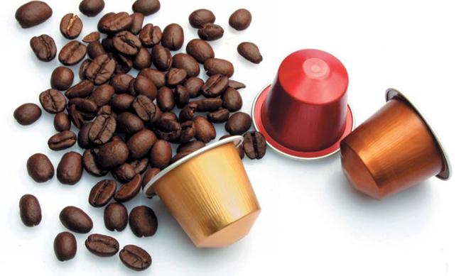 Café: El bienestar se toma en cápsulas