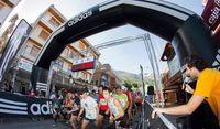 Prepárate para el regreso de las Races Trail Running