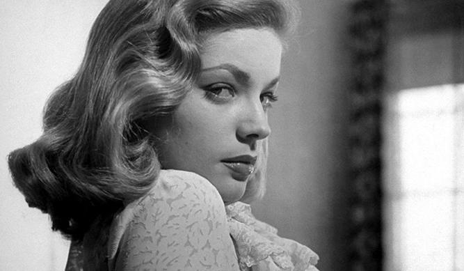 Bacall y su legado de 'femme fatale'