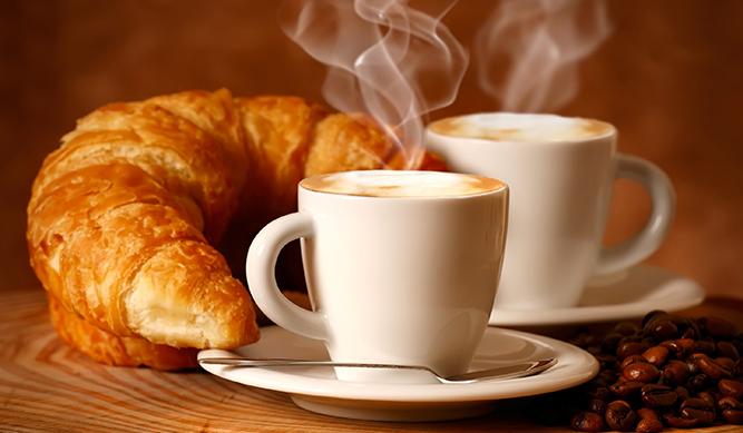 El desayuno, pasaporte energético del día