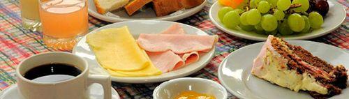 El desayuno, cita obligada con nuestra salud