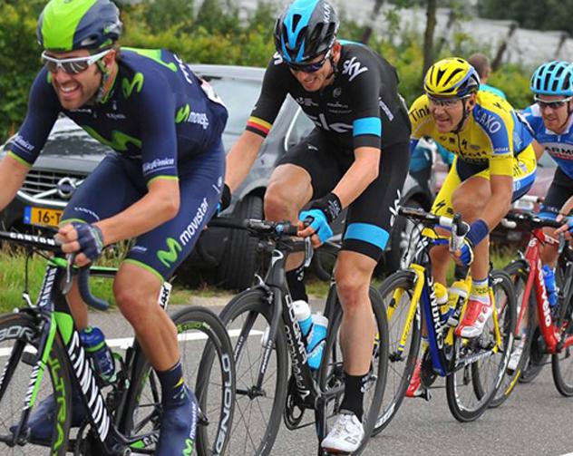 El ciclismo, en busca de inversores