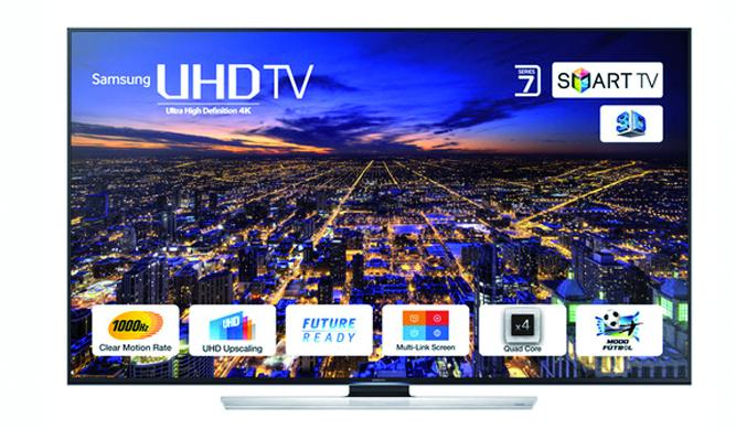Smart TV: el cine ha llegado a tu sofá