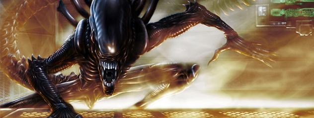 Aliens, basket y mamporros, en tu consola en octubre