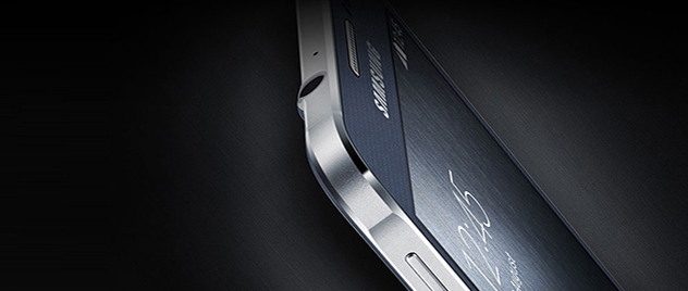 Samsung Galaxy Alpha, diseño de lujo en formato manejable