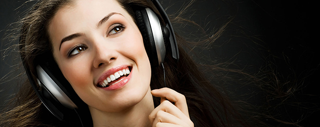 Audio de lujo a todas horas y en cualquier lugar