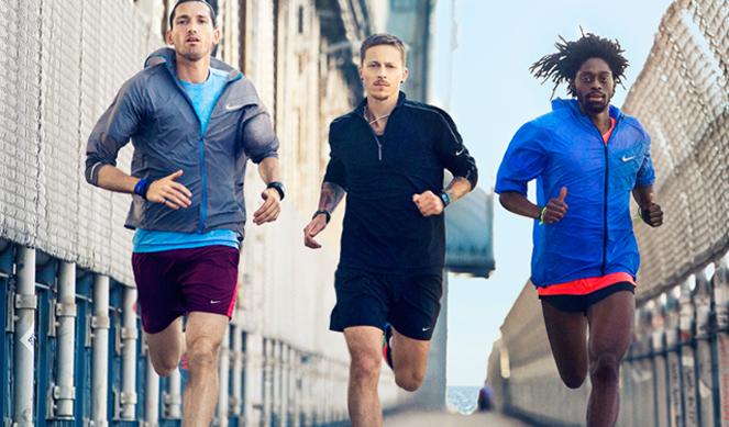 ¿Qué tengo que llevar en un maratón?